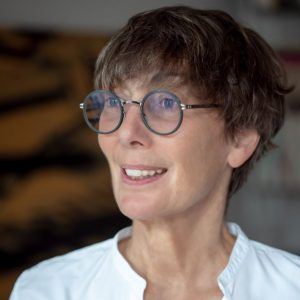 Portrait Marie-Luise Angerer