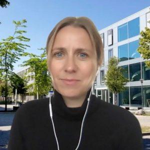 Portrait Katrin von Kap-herr