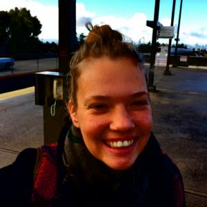 Photo of Sarah Maske, zugeschnitte