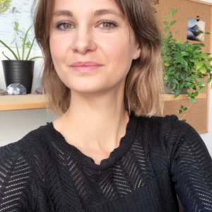 Photo of Nicoke Schimkus